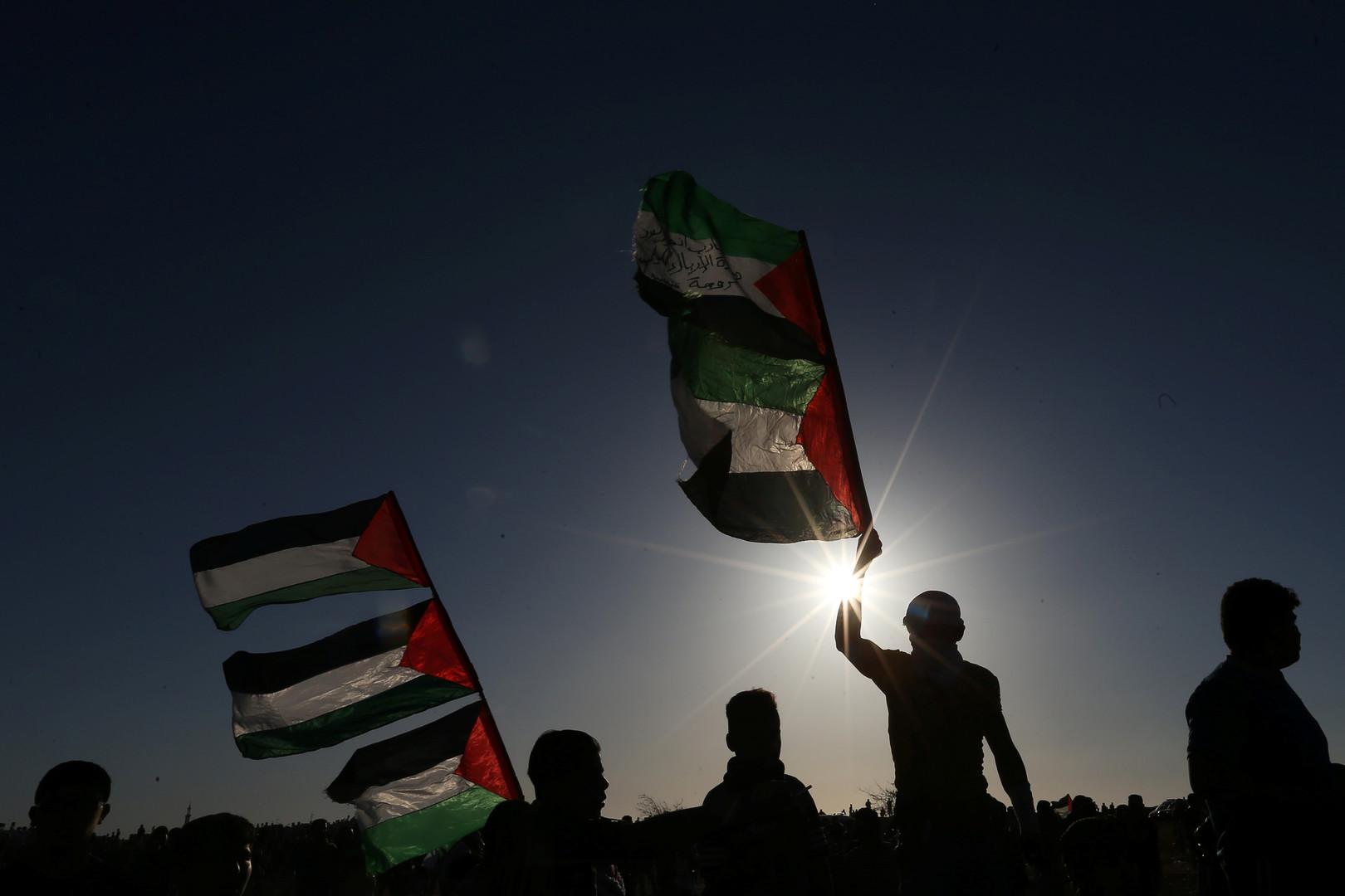 مقتل شاب فلسطيني برصاص القوات الإسرائيلية في غزة