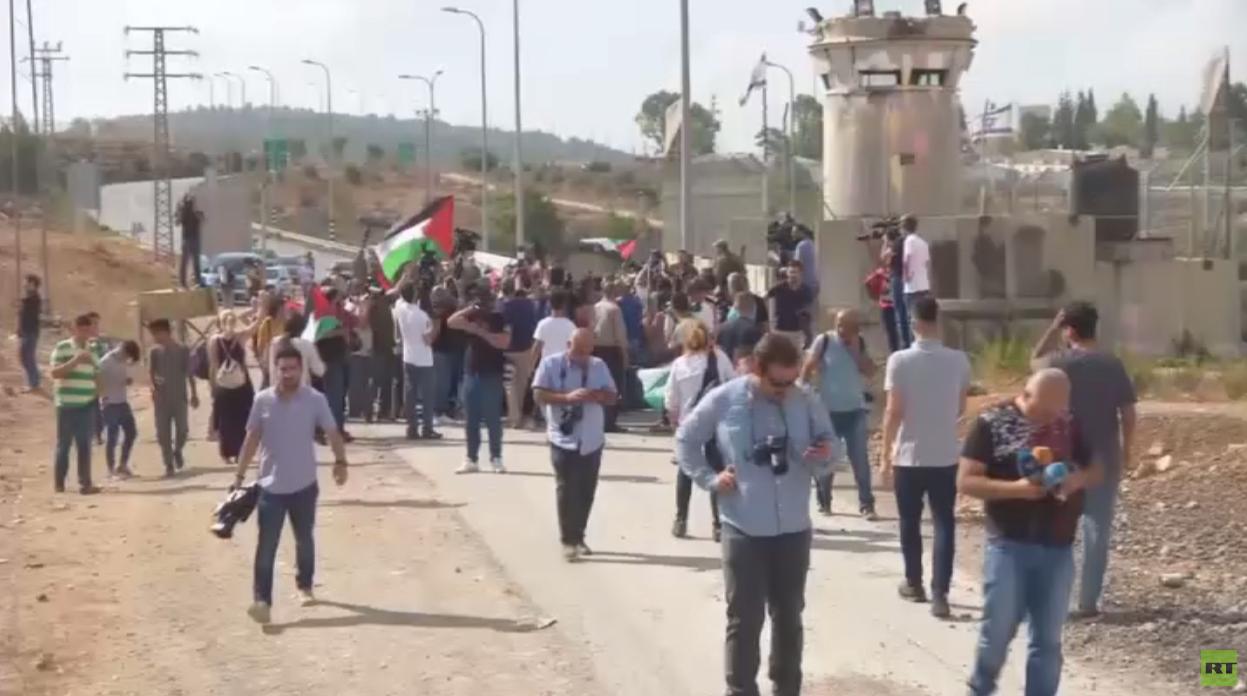 صحفيو فلسطين يرفضون دعوة البيت الأبيض