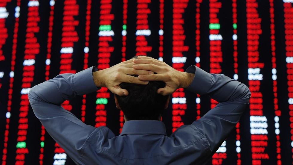 ما هي الدولة العربية الأكثر عرضة للانهيار في ظل الأزمة المالية العالمية؟