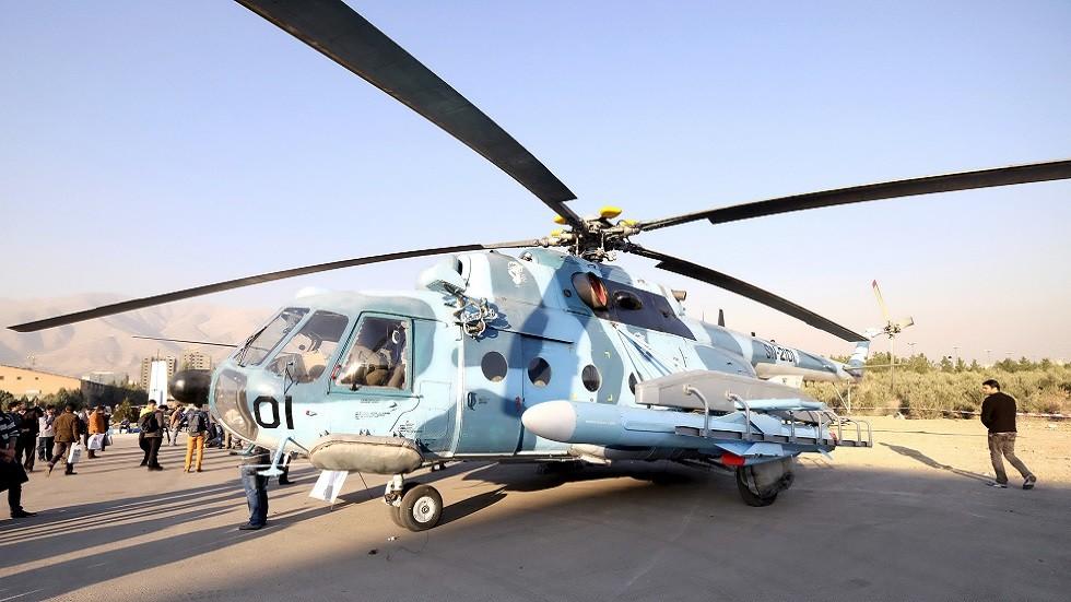 وسائل إعلام إيرانية: الحرس الثوري يستهدف مقرات