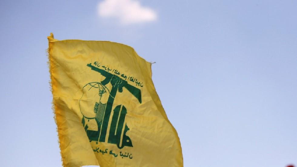حزب الله يعلق على العقوبات الأمريكية