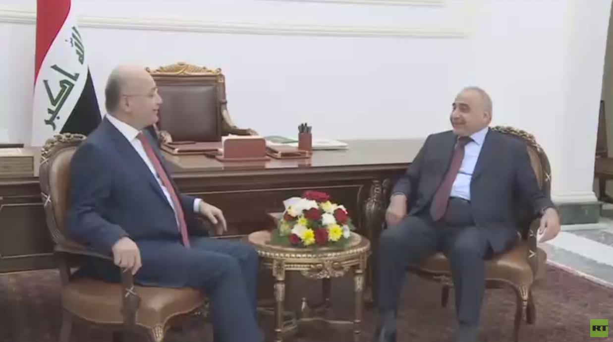 العراق.. انتقادات لأداء حكومة عبد المهدي