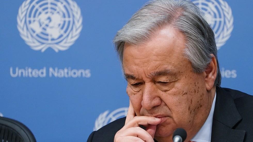 الأمم المتحدة تدعو لمنع تصعيد جديد في مضيق هرمز