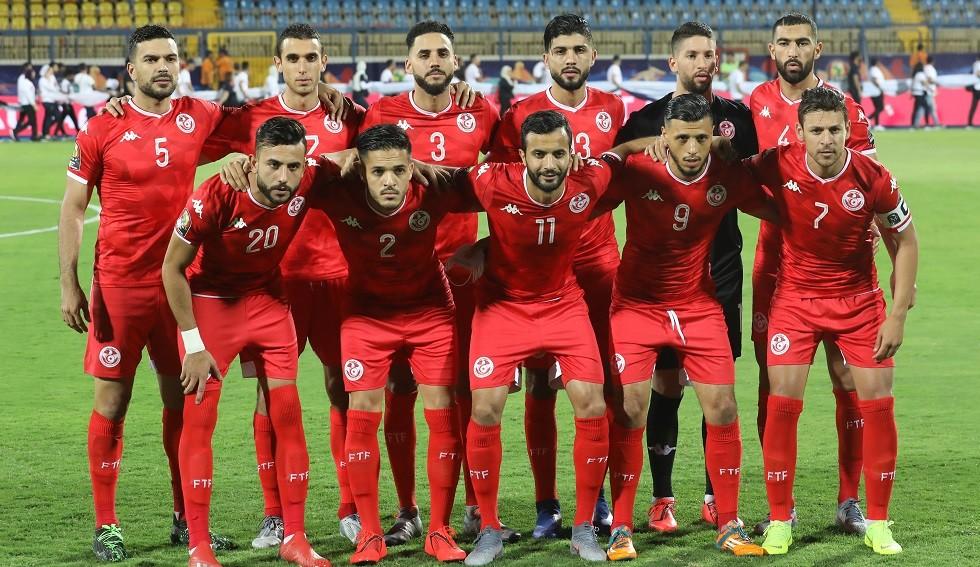 تونس في مواجهة مدغشقر.. التشكيلة الأساسية