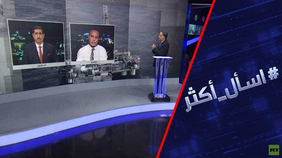 تركيا.. تهديد أوروبي واصطفاف مصري أمريكي