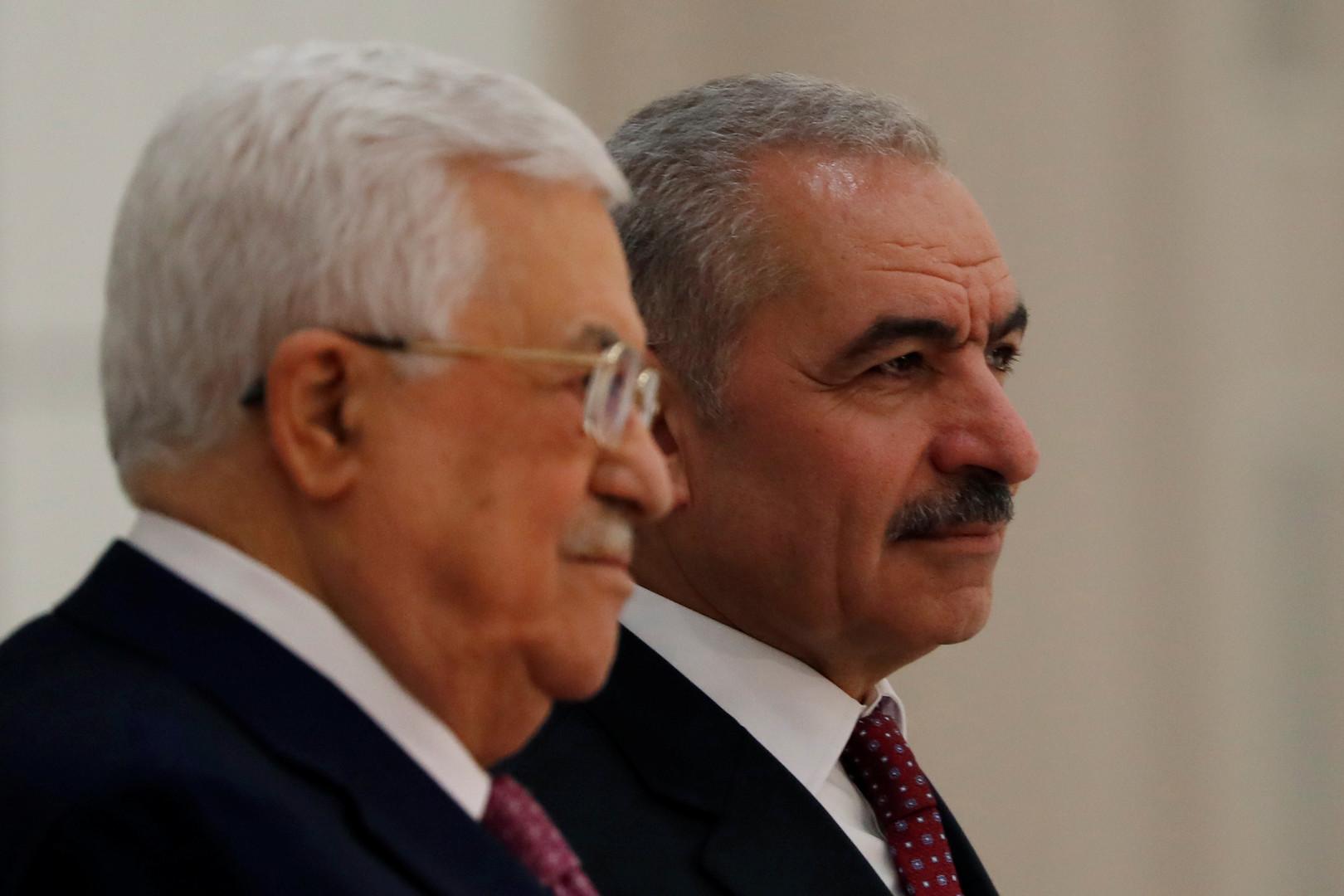 السلطة الفلسطينية ترفض اتهامات أمريكية بزيادة مخصصات عائلات الأسرى