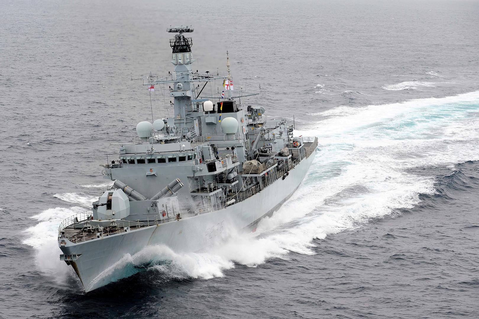 بالأرقام.. من يحظى بفرص أفضل في نزاع بحري محتمل بين بريطانيا وإيران؟