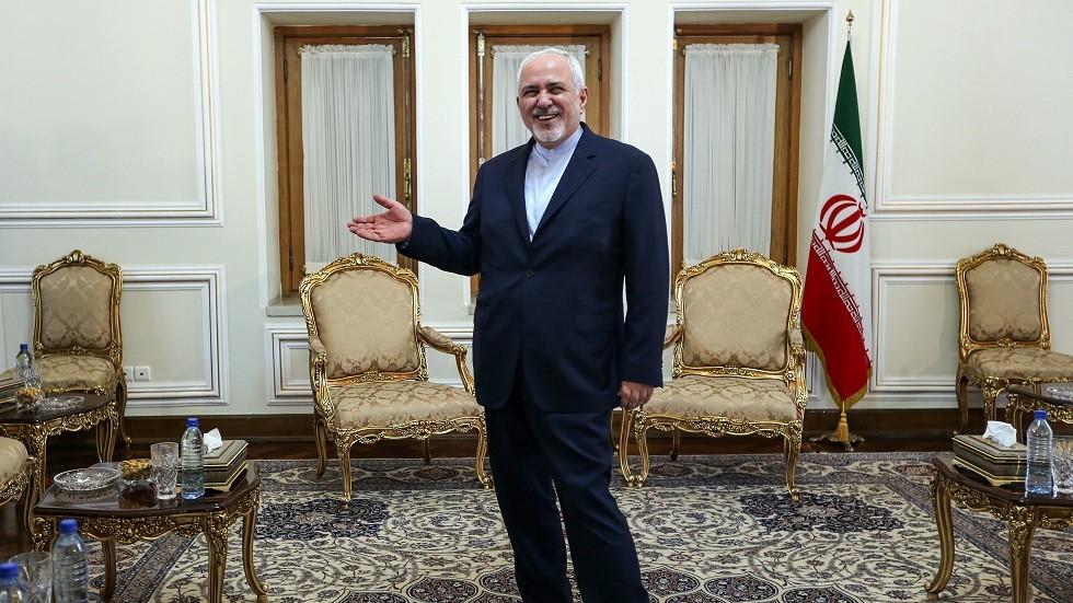 مصادر: الولايات المتحدة تتراجع عن فرض عقوبات على ظريف