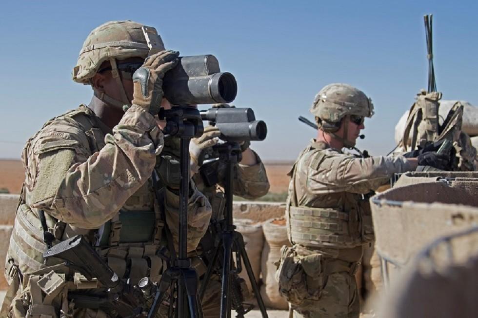 انكشف الهدف الحقيقي للغزو الأمريكي لسوريا