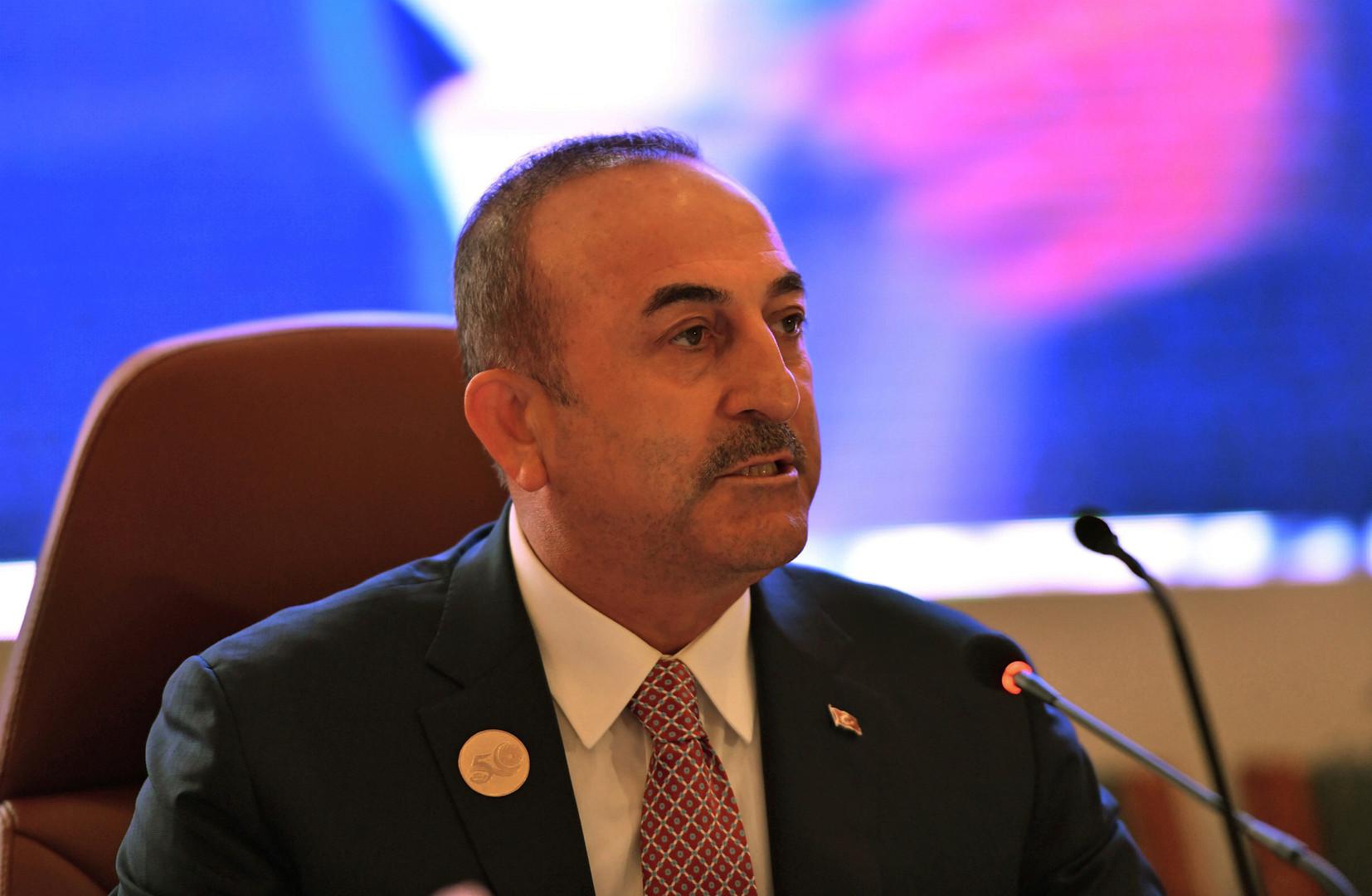 أنقرة: قد نزيد نشاطنا شرق المتوسط إذا اتخذت أي خطوة أوروبية ضدنا