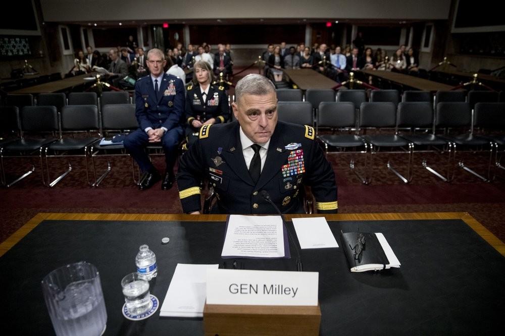 مرشح ترامب لرئاسة الأركان المشتركة يحدد خطأ بلاده الاستراتيجي في أفغانستان