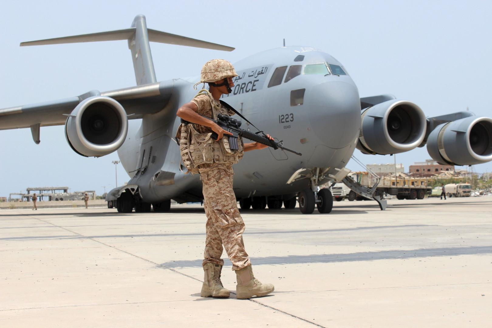 نيويورك تايمز: الإمارات لم تستجب لنداءات السعوديين للتراجع عن قرار سحب قواتها من اليمن