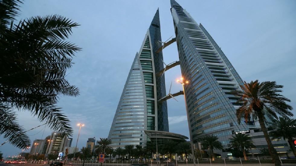 البحرين: اعتراض إيران ناقلة نفط بريطانية