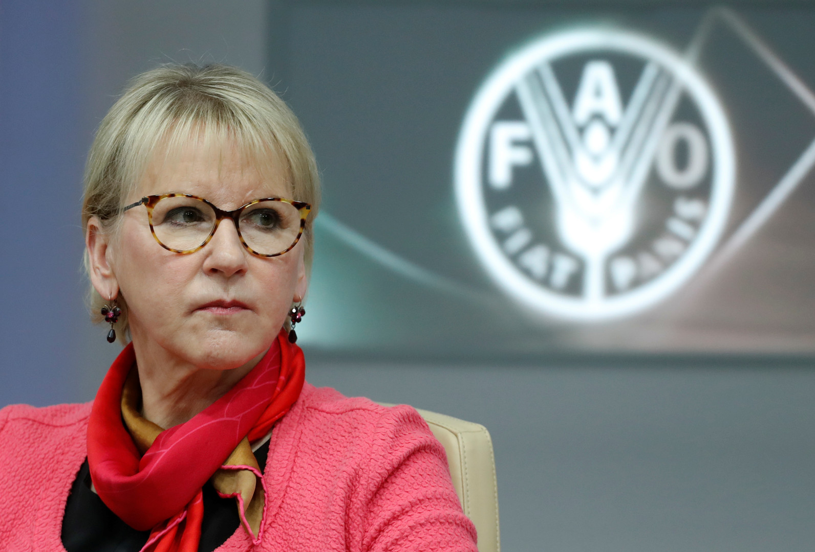 السويد ترفض توقيع معاهدة الأمم المتحدة لحظر الأسلحة النووية