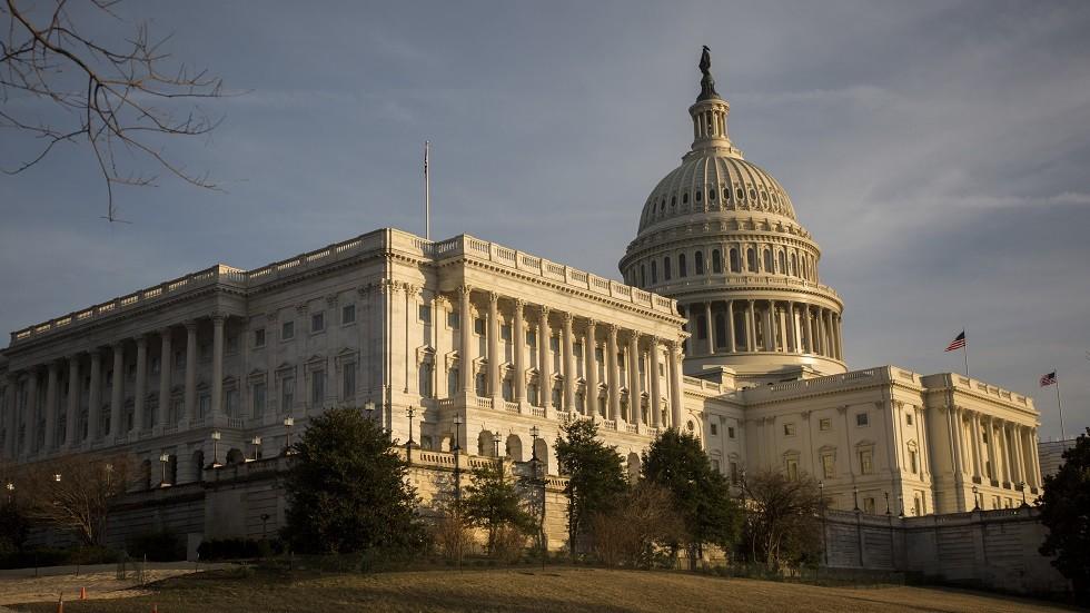 مجلس النواب الأمريكي يقر تعديلا قد يمنع ترامب من شن حرب على إيران