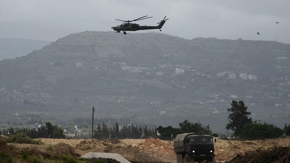 الدفاع الروسية تعلن صد هجوم بطائرات مسيرة للمسلحين على قاعدة حميميم في سوريا