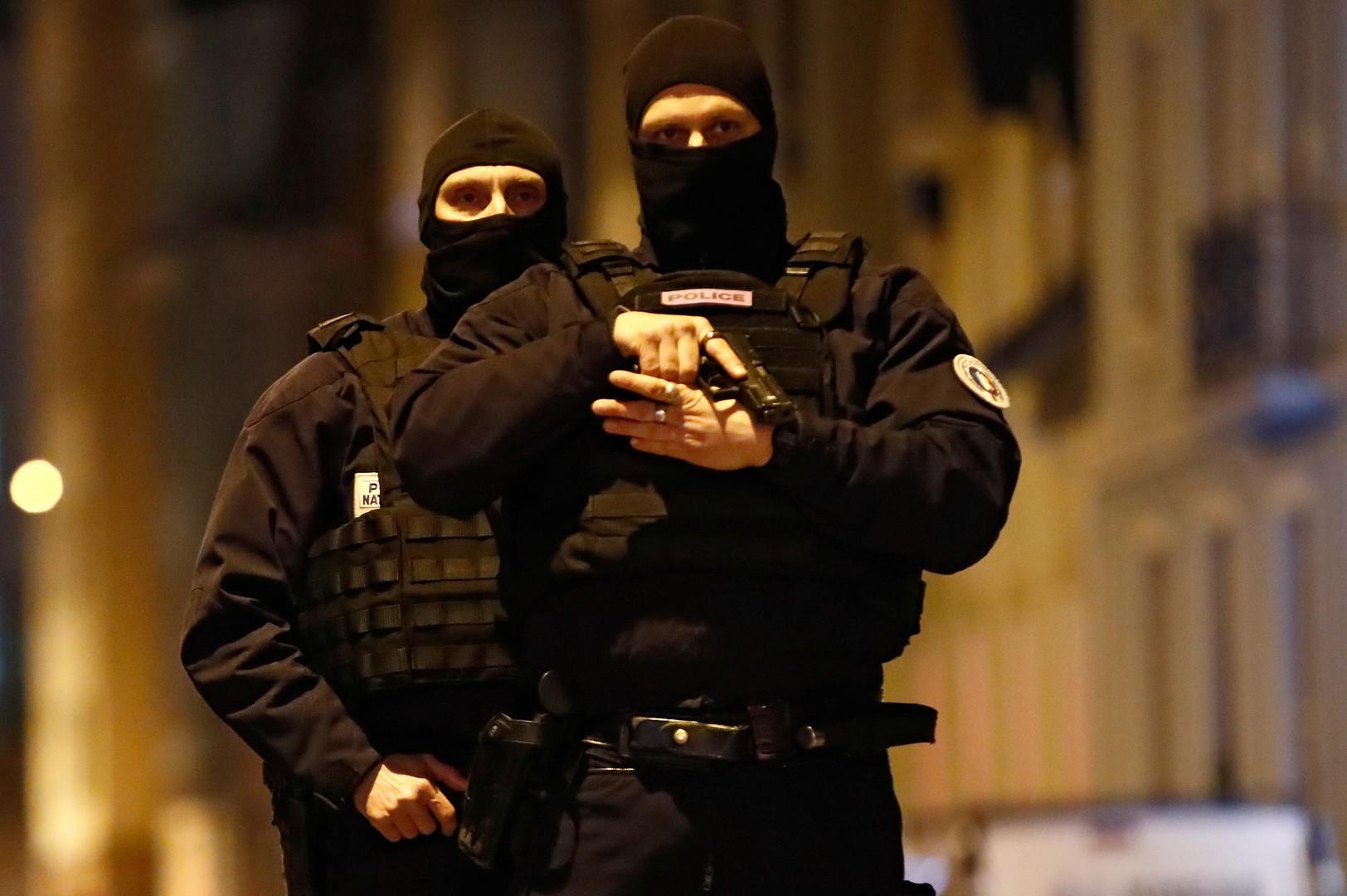الشرطة الفرنسية تقبض على لاجئ سياسي سوري متهم في قضية اغتصاب فتاة وقتلها