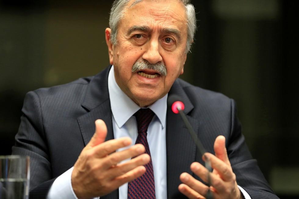 القبارصة الأتراك يقترحون التعاون مع الحكومة القبرصية اليونانية لاستخراج الغاز