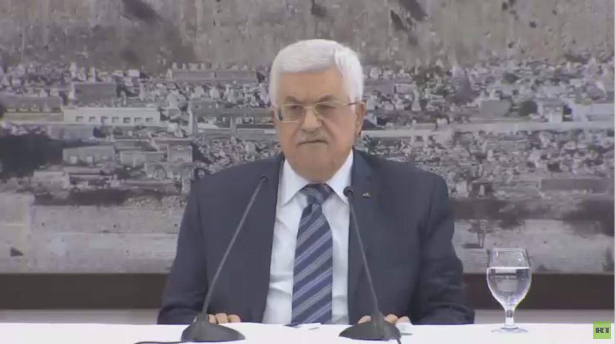 ترحيب فلسطيني بموقف روسيا من صفقة القرن