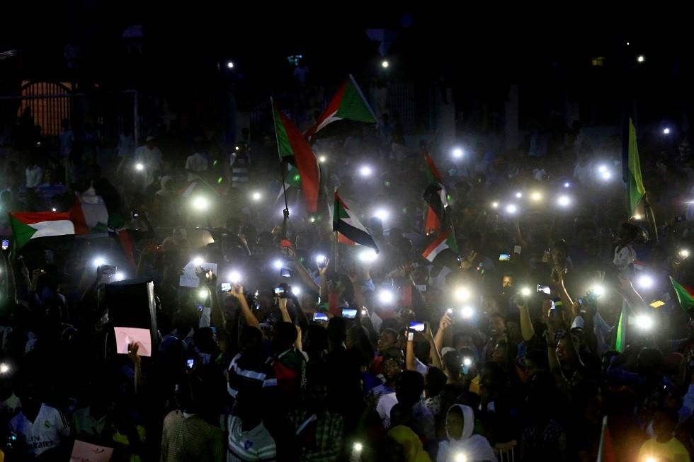السودان.. اجتماع منتظر لـ