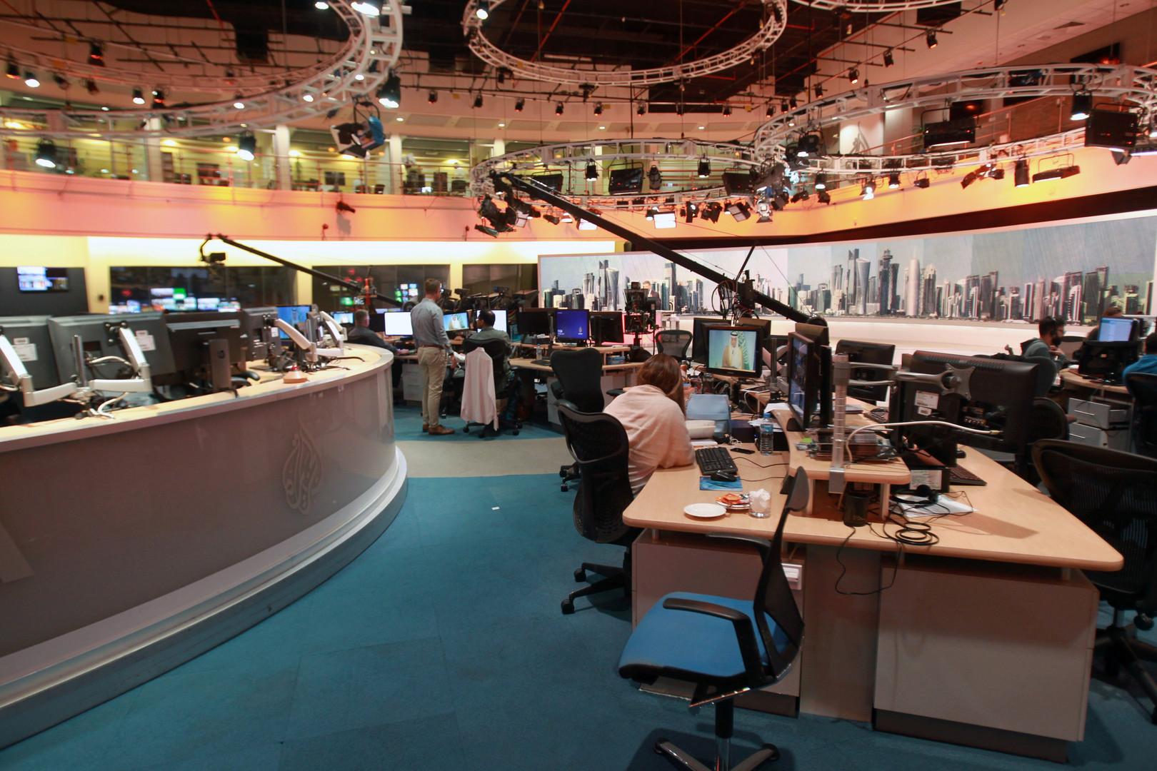 المنامة تهاجم بشدة وسائل الإعلام القطرية وتتهمها باتباع