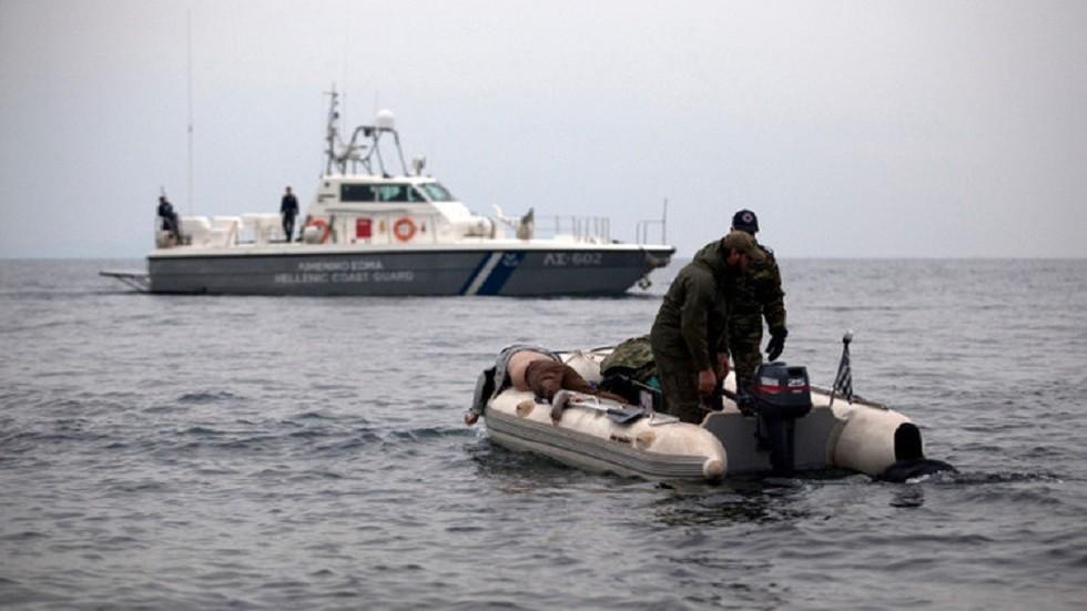 جميع ركاب قارب المهاجرين الغارق قبالة سواحل تونس قضوا نحبهم