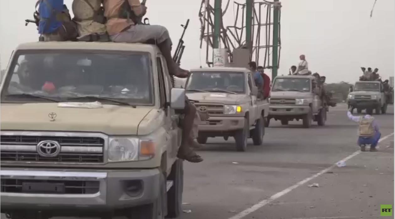 الحوثيون ينفون تنفيذ هجوم في الحديدة