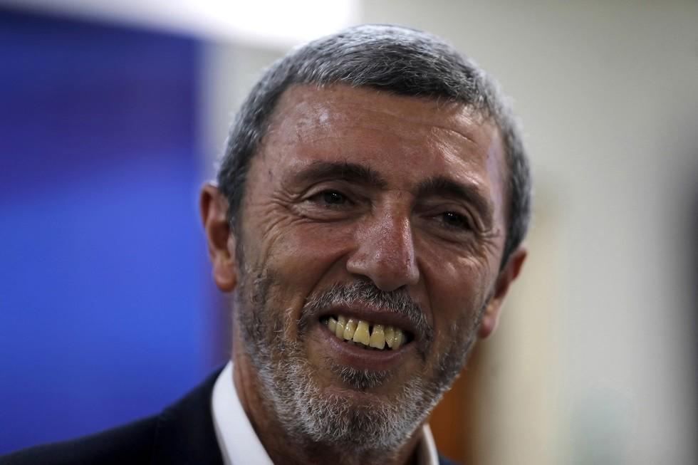 وزير إسرائيلي يثير لغطا بعد تطرقه لموضوع
