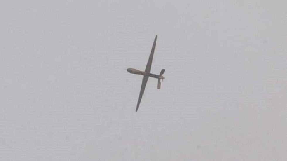 قوات هادي تتحدث عن إسقاط طائرتين مسيرتين للحوثيين فوق مأرب