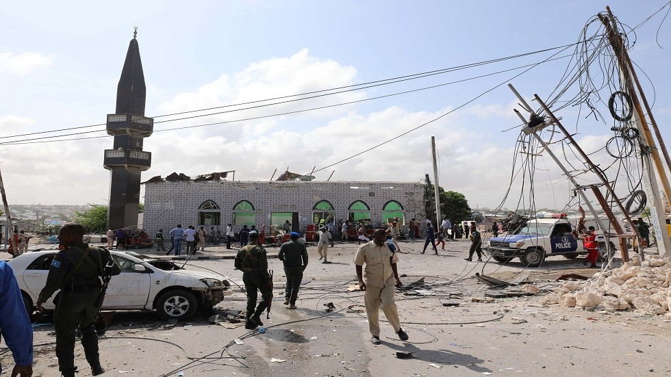 الصومال - أرشيف