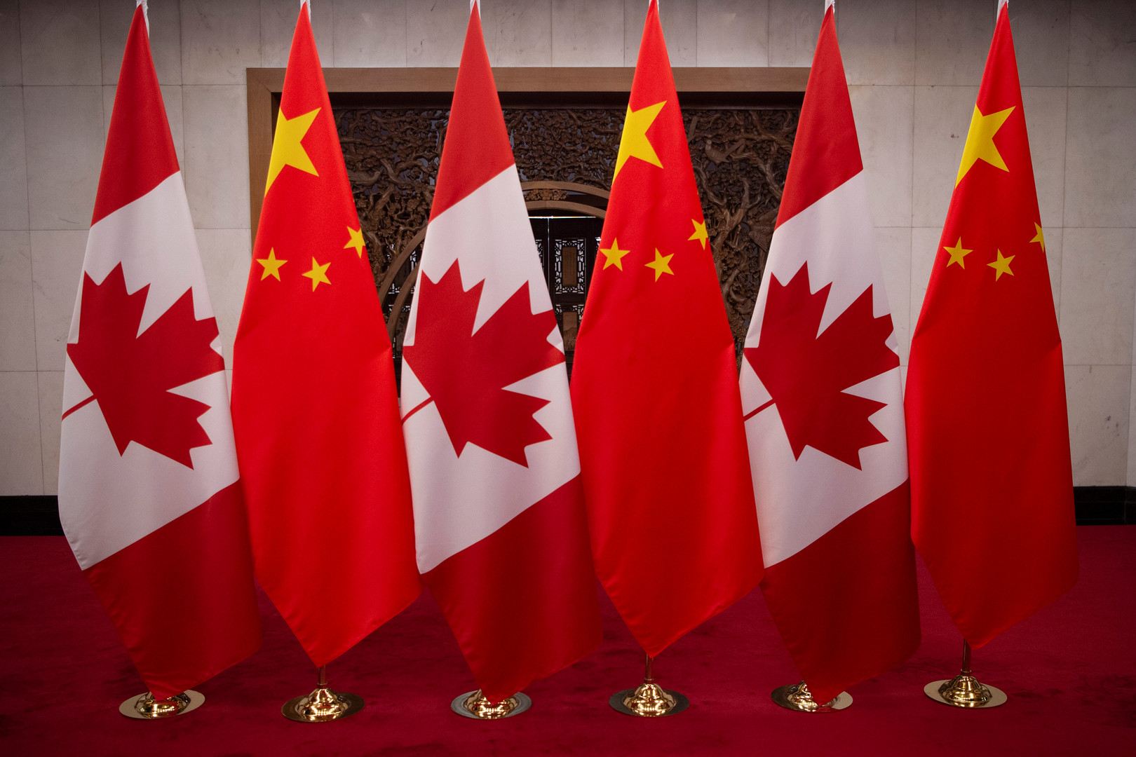 في ظل استمرار التوتر الدبلوماسي.. الصين تحتجز كنديا جديدا