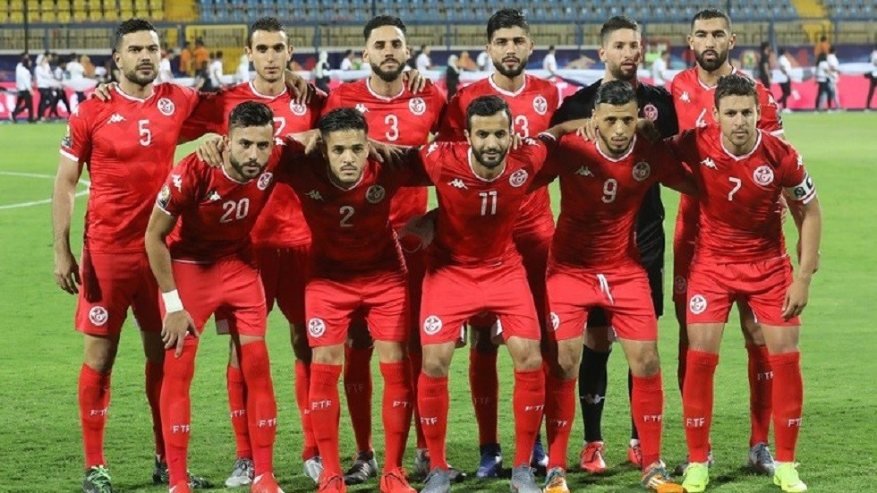 تشكيلة منتخب تونس الأساسية لمواجهة السنغال
