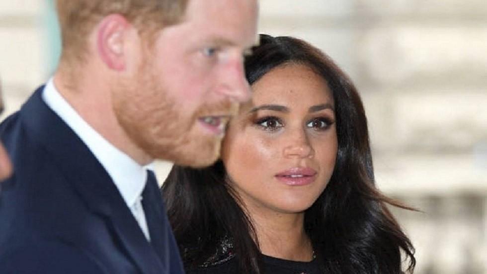 ميغان ماركل تزيد أرباح العائلة المالكة في 2018