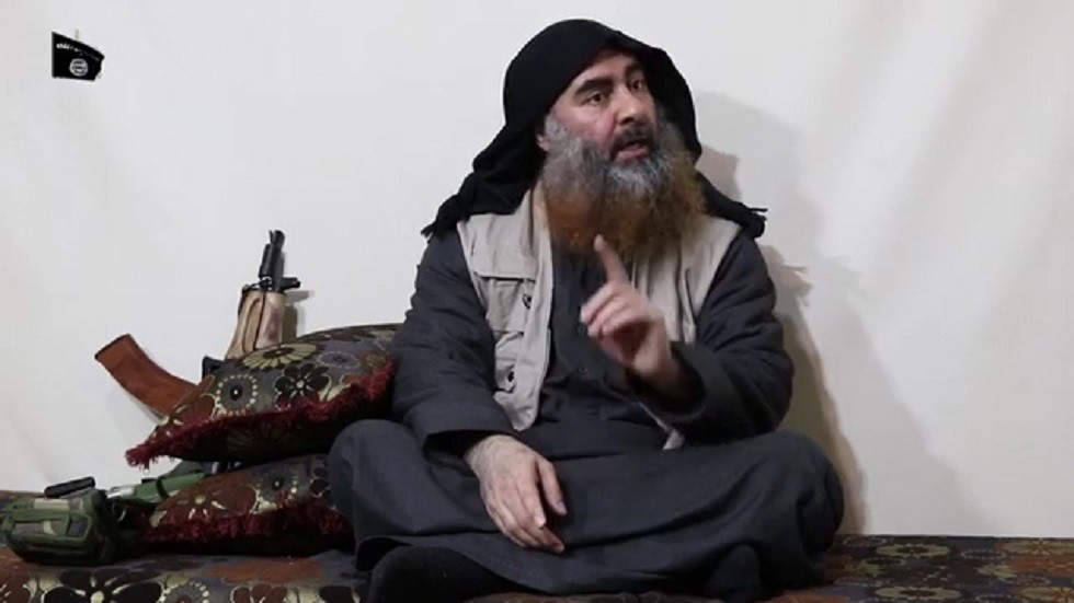 وزير عراقي سابق: البغدادي سيبث قريبا خطابا من هذا البلد!