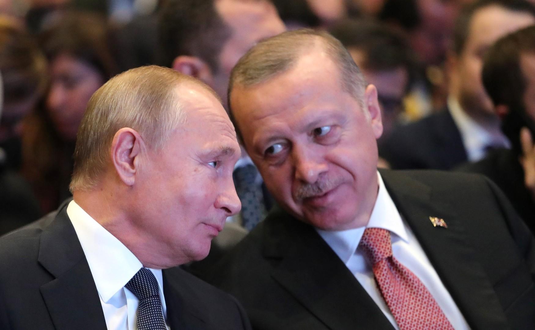 الغرب: تزويد تركيا بـ