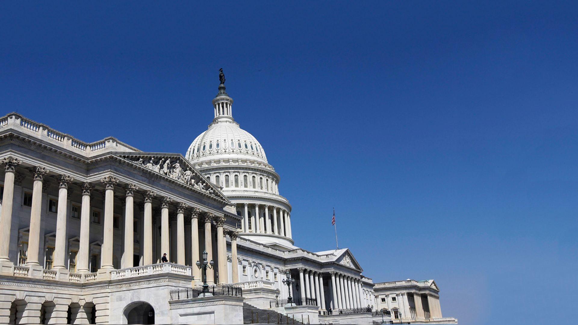 الكونغرس الأمريكي عازم على تعطيل صفقات الدين العام الروسي