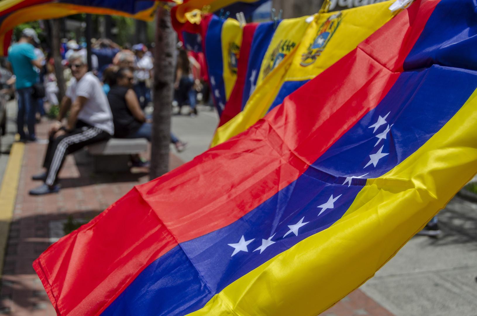 مصير فنزويلا يقرر في باربادوس