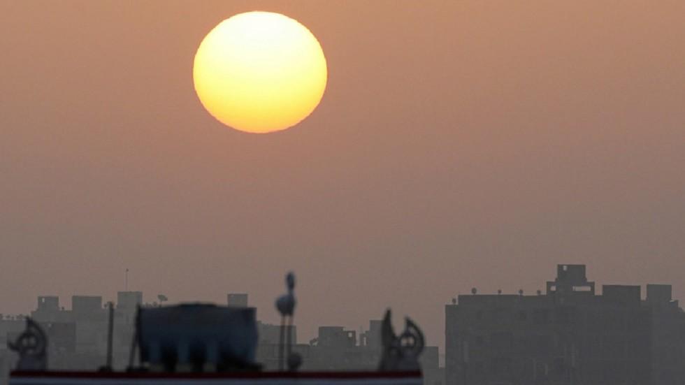 مصر.. موجة حر شديدة قد تضرب البلاد لأول مرة منذ 21 عاما