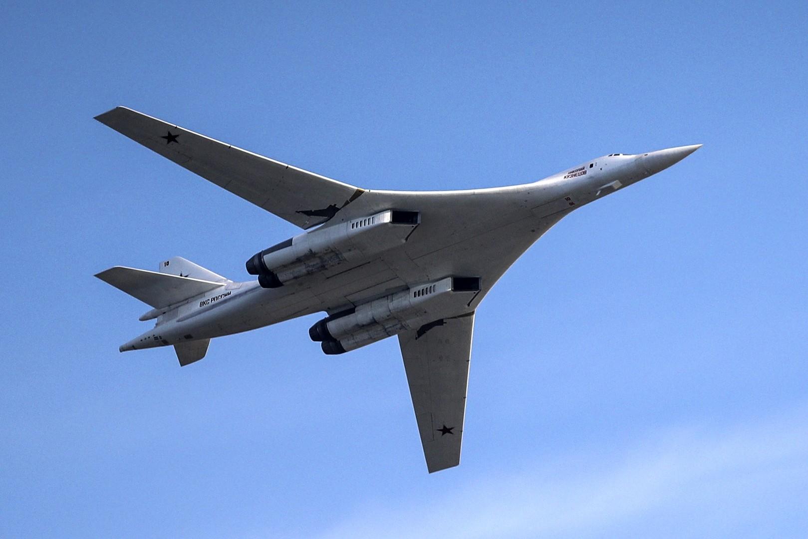 روسيا تعرض على السعودية العمل على مشروع تصميم طائرة فوق صوتية