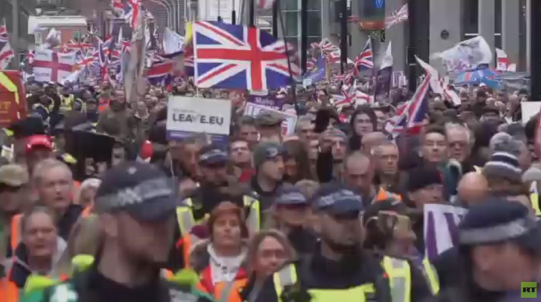 لندن.. منافسة مستمرة على زعامة المحافظين
