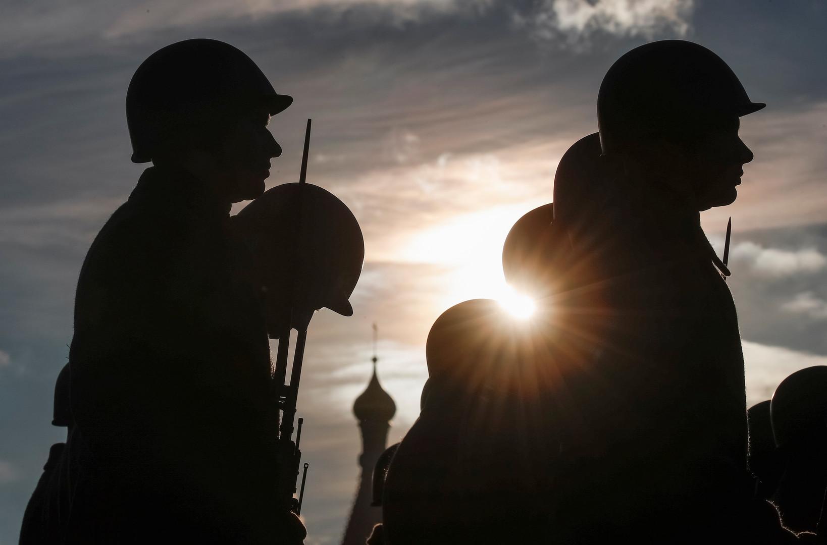 جنرال ألماني متقاعد يزعم أن روسيا تستعد لحرب إقليمية مع أوروبا
