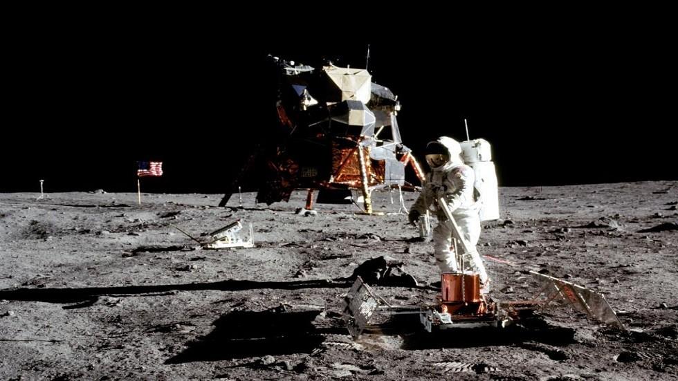 واشنطن تريد العودة إلى القمر بمساعدة روسيا