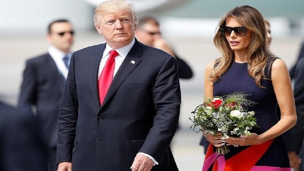 ماذا سيحدث إذا حصل طلاق بين ميلانيا ودونالد ترامب؟