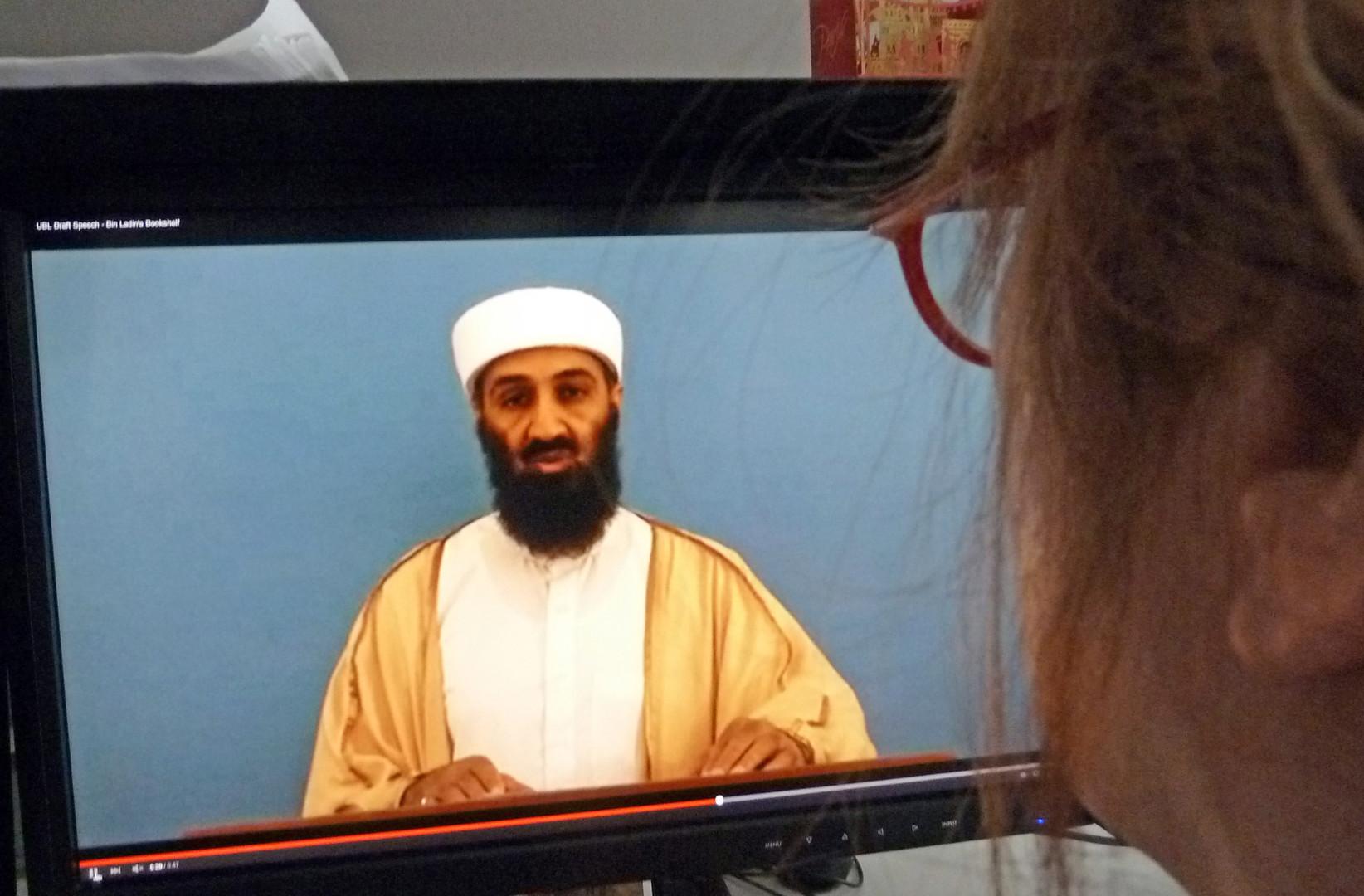 أسامة بن لادن في حقبة أوكسفورد!