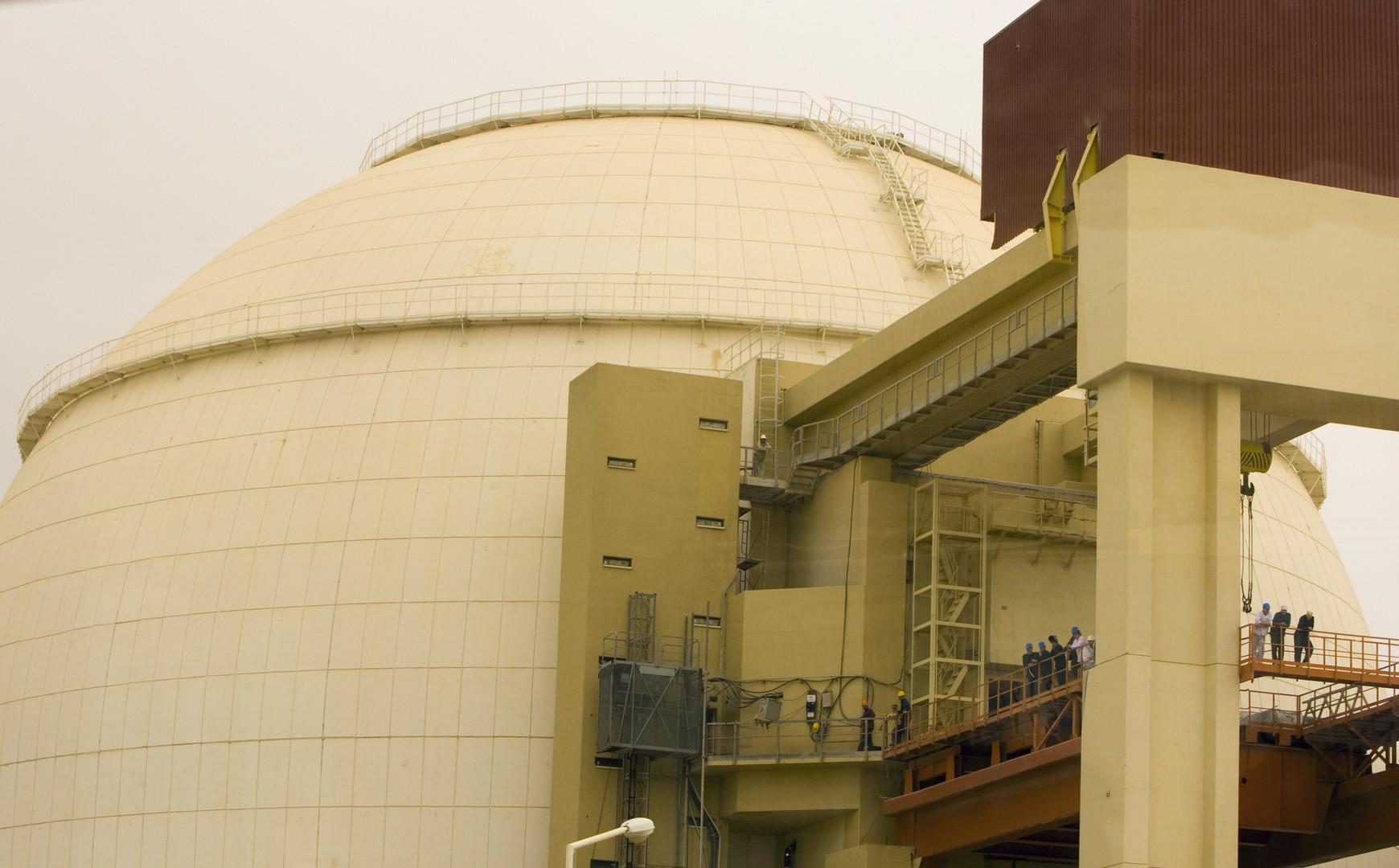 نتيجة بحث الصور عن طهران: مخزوننا من اليورانيوم كاف وقد يتغير وفقا للمنطق السياسي