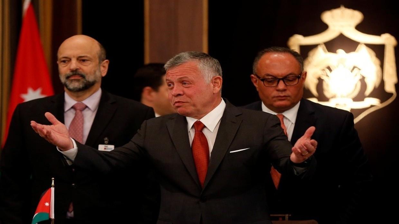 الأردن وقطر يتبادلان السفراء من جديد