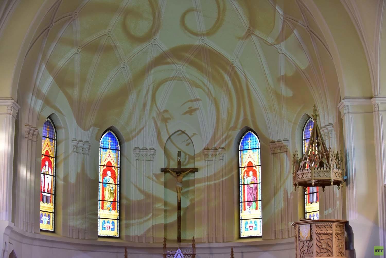 الكنائس في موسكو تحتضن الفنون وأنواعا من الموسيقى