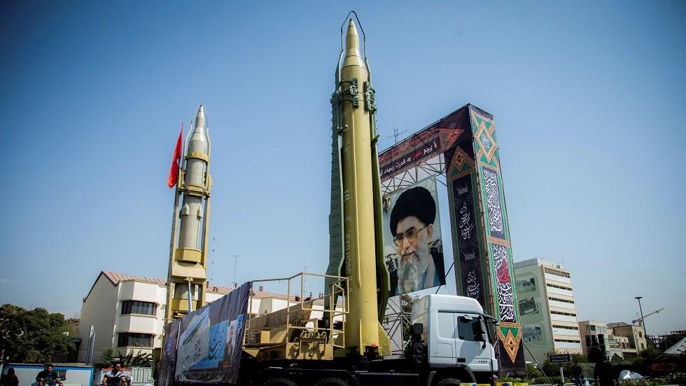 طهران ردا على بومبيو: لا تفاوض حول صواريخنا مع أي أحد وتحت أي ظرف