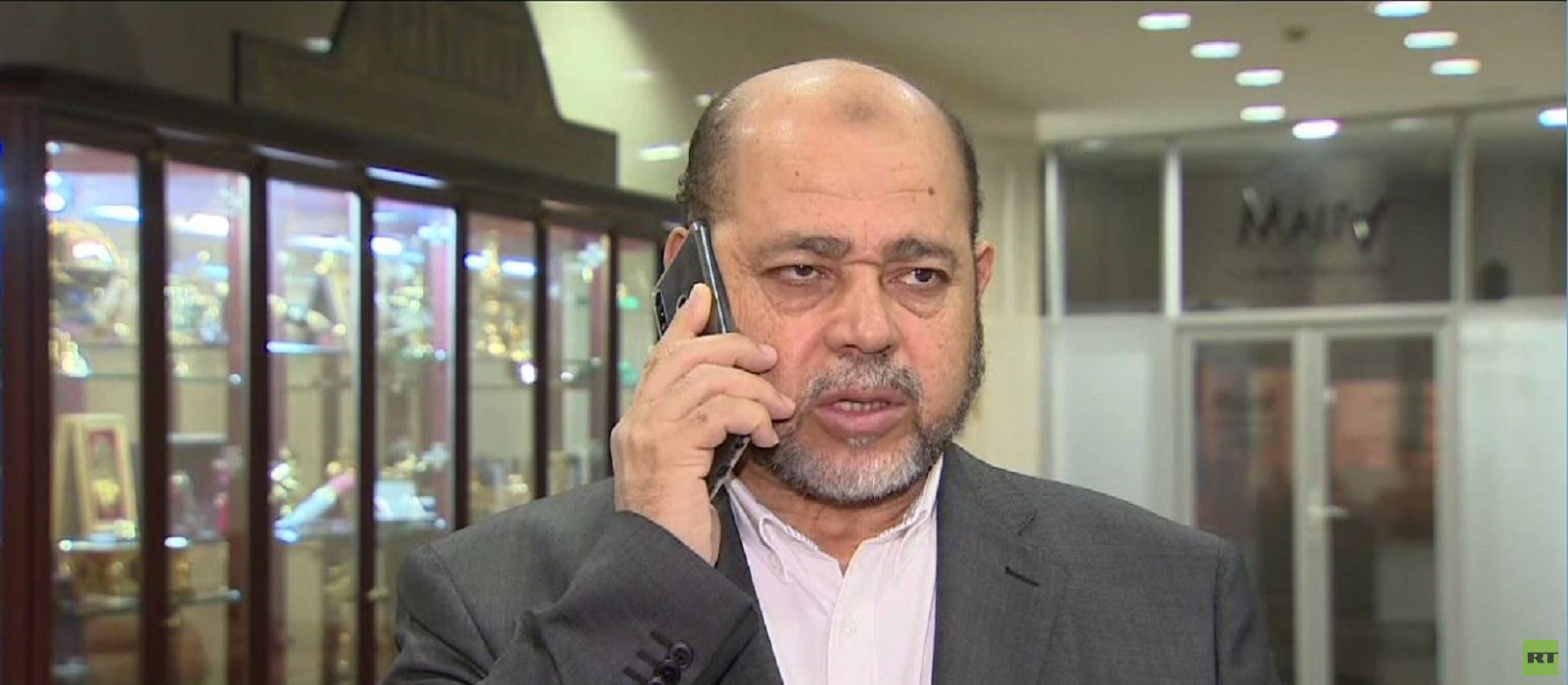 أبو مرزوق لـ RT: علاقات حماس مع إيران مستمرة تاريخيا