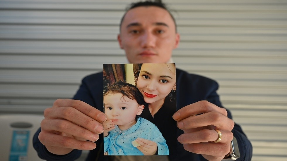 أستراليا تطالب الصين بالسماح لأم أويغورية وابنها بمغادرة البلاد